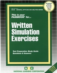WRITTEN SIMULATION EXERCISES