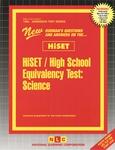 HiSET / High School Equivalency Test, Science