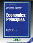 ECONOMICS: PRINCIPLES