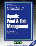AQUATIC POND & FISH MANAGEMENT