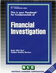 FINANCIAL INVESTIGATION