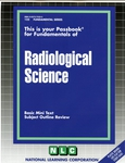 RADIOLOGICAL SCIENCE