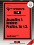 Accounting & Business Practice, Sr. H.S.