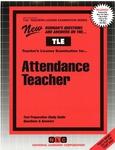 Attendance Teacher