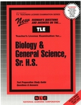 Biology & General Science, Sr. H.S.