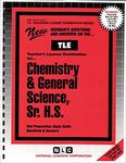 Chemistry & General Science, Sr. H.S.