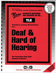 Deaf & Hard of Hearing