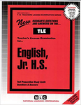 English, Jr. H.S.
