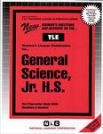General Science, Jr. H.S.