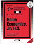 Home Economics, Jr. H.S.