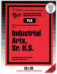 Industrial Arts, Sr. H.S.