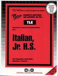 Italian, Jr. H.S.