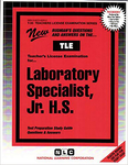 Laboratory Specialist, Jr. H.S.