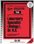 Laboratory Specialist (Biology), Sr. H.S.