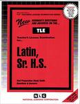 Latin, Sr. H.S.