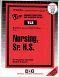 Nursing, Sr. H.S.