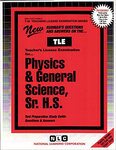 Physics & General Science, Sr. H.S.