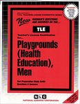 Playgrounds (Health Education), Men