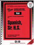 Spanish, Sr. H.S.
