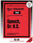 Speech, Sr. H.S.