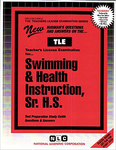 Swimming & Health Instruction, Sr. H.S.