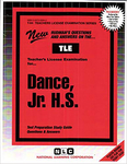 Dance, Jr. H.S.