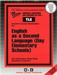 English as a Second Language (Day Elementary Schools)