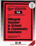 Bilingual Teacher in School & Community Relations