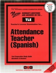 Attendance Teacher (Spanish)