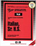 Italian, Sr. H.S.