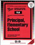 Principal, Elementary School
