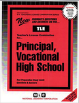 Principal, Vocational High School