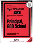 Principal, 600 School