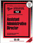 Assistant Administrative Director