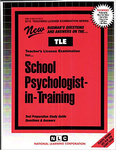 School Psychologist-In-Training