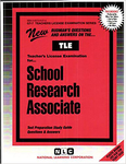 School Research Associate