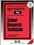 School Research Technician