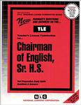 English, Sr. H.S.