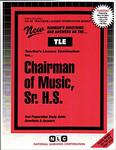 Music, Sr. H.S.
