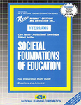 SOCIETAL FOUNDATIONS OF EDUCATION