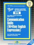 COMMUNICATION SKILLS (Written English Expression)