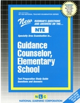 GUIDANCE COUNSELOR, ELEMENTARY SCHOOL