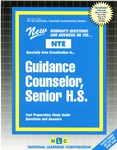 GUIDANCE COUNSELOR, SENIOR H.S.