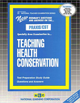TEACHING HEALTH CONSERVATION