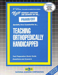 TEACHING ORTHOPEDICALLY HANDICAPPED