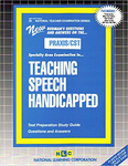 TEACHING SPEECH HANDICAPPED