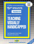 TEACHING VISUALLY HANDICAPPED