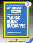 TEACHING HEARING HANDICAPPED
