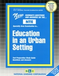 EDUCATION IN AN URBAN SETTING
