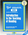 INTRODUCTION TO THE TEACHING OF READING